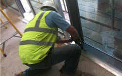 Automatic Doors Installed Wigan
