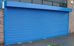 Roller Shutter Door Repairs & Installations Leigh